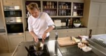 Gordon Ramsay's Scrambled Eggs Are Delicious